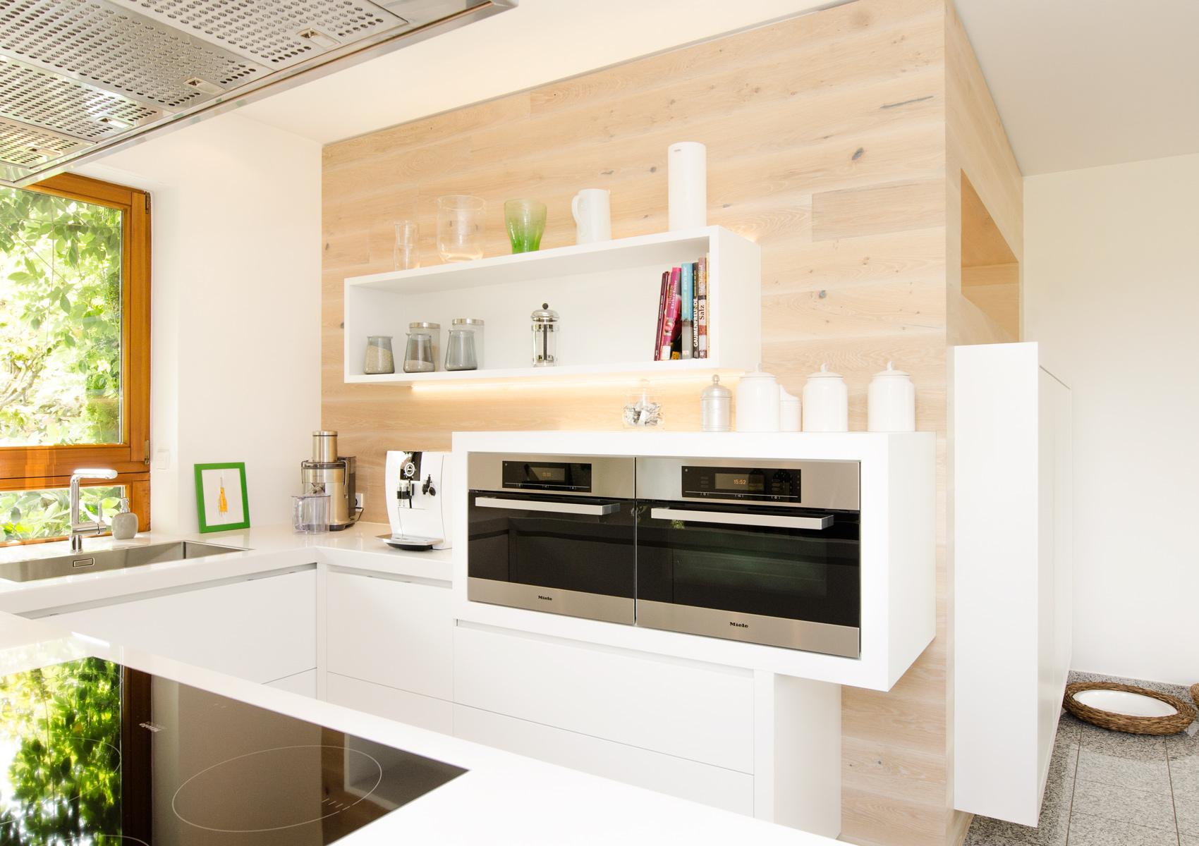 Küche | Reiner Knabl – Möbelwerkstatt